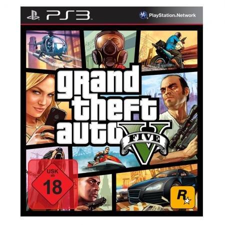 GTA 5/Battlefield 4 PS3 für 39,99€, NFS für 31,99€ bei Gamestop dank 20% auf Sony Games (nur PS3 und PSV)