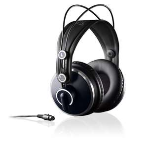 AKG K 271 MK II Studiokopfhörer für 135,62 €  @Amazon.co.uk