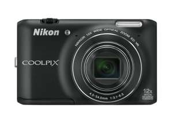 Nikon COOLPIX S6400 schwarz @Amazon.de