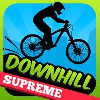 [iOS] Downhill Supreme - vorher 0,89€
