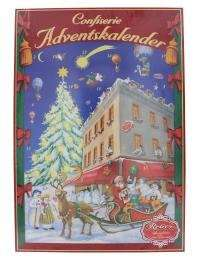 Viele Top Weihnachtsartikel von  Reber, Asbach, Milka, Lindt sehr stark reduziert @ MyTime + 5 € Gutschein + 5 % Qipu