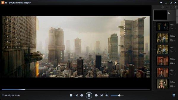 DVDFab Mediaplayer 2 | 1 Jahres Lizenz Kostenlos