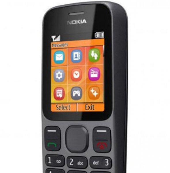 [Lokal-Saturn Oberhausen] Nokia N100 für 5€ inkl. 5€ Startguthaben