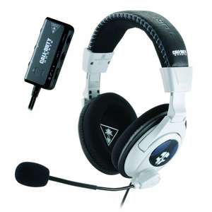 Turtle Beach Ear Force Call of Duty Ghosts Shadow Headset für 53,93 € @Amazon.co.uk