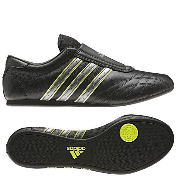 "Adidas™ - Herren Sportschuh ""Combat Taekwondo"" (Black) für €21,98 [@TheHut.com]"