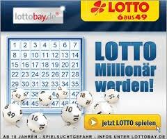 Gratis Lotto[5€] !! UPDATE !! bei www.lottobay.de über Sovendus (Anleitung inside) + 4,5 € Cashback??