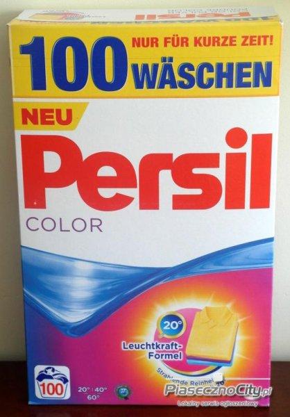 [Thomas Philipps] - Persil Color- oder Universal-Waschmittel - 100 Wäschen