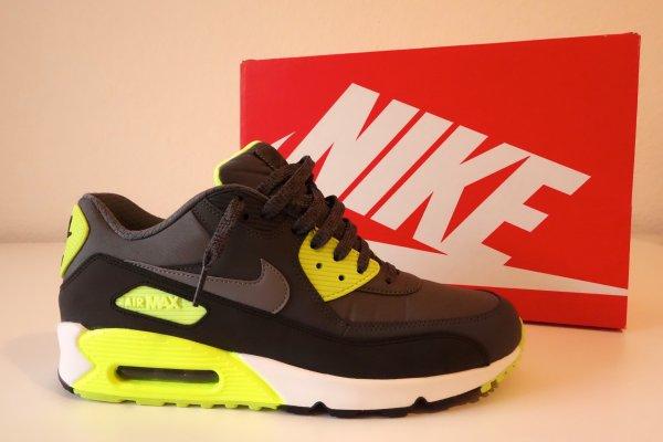 Nike Air Max 90 -40% Rabatt bei amazon.it ! Alle Grössen 40-45 verfügbar