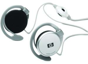 HP H2000 Stereo-Headset - 6,65 Euro incl. Versand