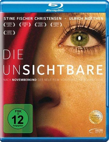Die Unsichtbare [Blu-ray] ab 9,97€ @Amazon.de