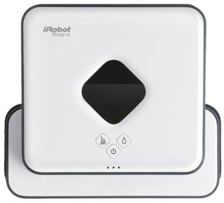iRobot Braava 320 Wischroboter @Amazon.it