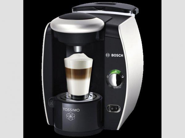 [Saturn] Tassimo Kaffeemaschiene für 45€ mit 40€ Kaffee Gutschein!