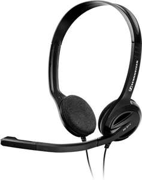 Sennheiser PC 31-II  Headset für 18,83 € @Amazon.co.uk