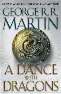 [Amazon.de] A Dance With Dragons - George R. R. Martin [Kindle Edition] für 0,89€