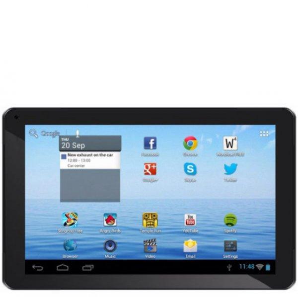 """[thehut] einfaches 7"""" Tablet für 45,44€ DM TECH 726H (4GB, WIFI, ANDROID 4.1, 1GHZ)"""