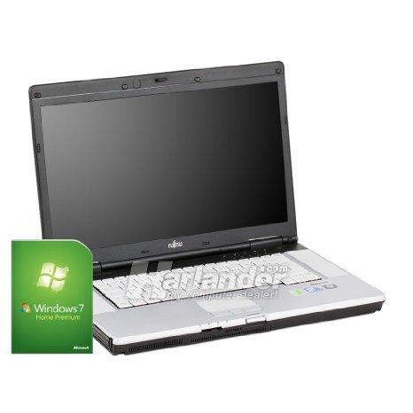 Fujitsu Lifebook E780 i5 2.4GHz + Win7 (B-Ware-refurbished) für 268,77€ bei MeinPaket versandkostenfrei