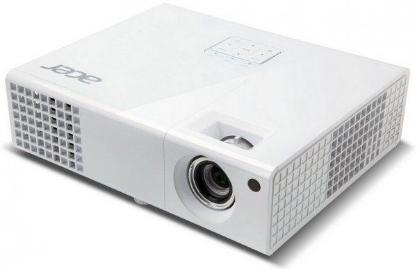 Acer H6510BD 3D Full HD Projektor