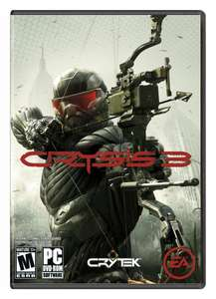Crysis 3  Key, Uncut, MMOGA