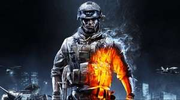 Battlefield 3 (PS3) als Download im PS Store