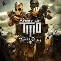 [PS3] Army of Two The Devil's Cartell im PS Store