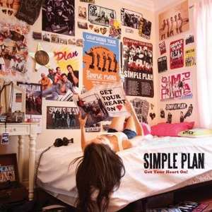 Neues Simple Plan Album vor Realese anhören