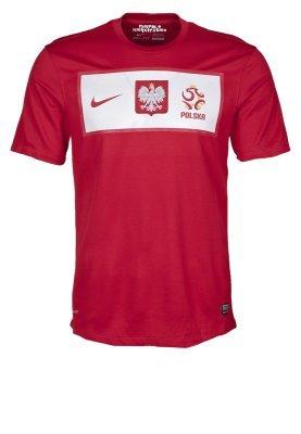 Nike Trikot POLAND AWAY - Nationalmannschaft rot Gr.XL UVP 89,95€@mmdirect
