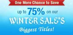 [Gamefly] Winter Sale Biggest Titles