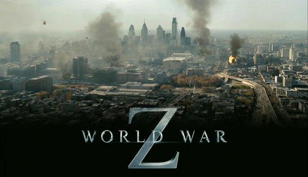 World War Z für iOS für umme - Zombieballerei auf dem iPad