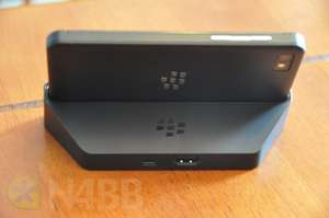 Blackberry Z10 original Multimedia Dockingstation