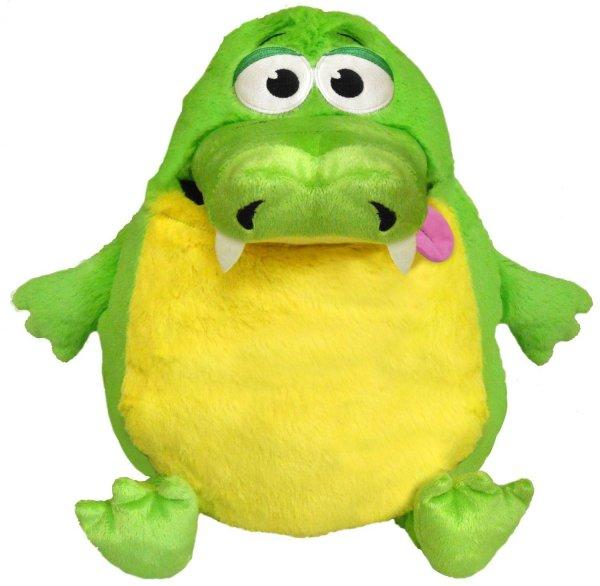 Tummy Stuffers Plüschfr.Krokodil 32 cm 10€ + VSK
