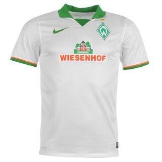 Werder Bremen Trikot home & away