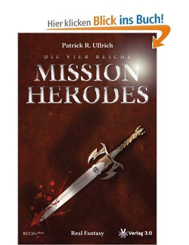 Gratis-eBook: Mission Herodes – Die vier Reiche
