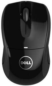 "Dell™ - Wireless 5-Tasten Laser-Maus ""WM413"" (Logitech Wireless Mouse M505) für €13,99 [@Dell.de]"