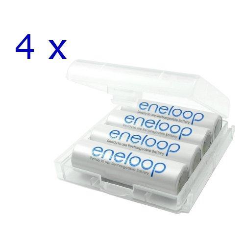 24er Eneloop Pack - 16xAA-8xAAA - 1,52€ pro Stk. @ Amazon MP