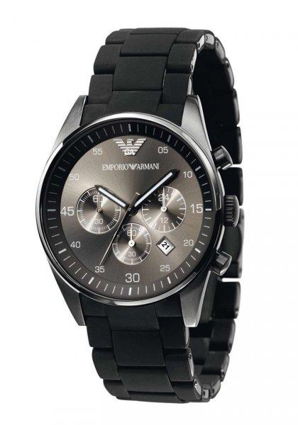 Diverse Uhren wie Armani AR5889, Michael Kors, Fossil  bis 50%