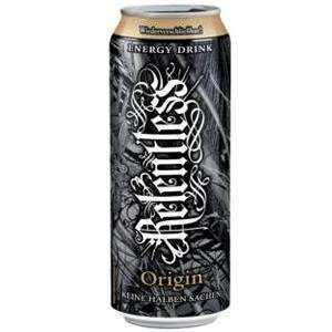 Relentless Energy Drink 99 Cent bei Total in Wesel