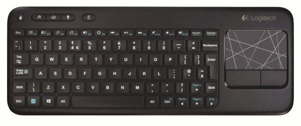 [Lokal] Logitech K400 Tastatur für 27 € im Saturn am Alexanderplatz