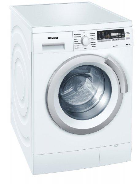 SIEMENS WM14S443 Waschmaschine mit 8kg Fassungsvermögen für 499€ inkl VSK @Saturn