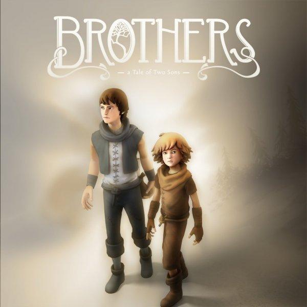 [Steam] Brothers - A Tale of Two Sons @ amazon.com für 1,83 € (mit Gutschein!)