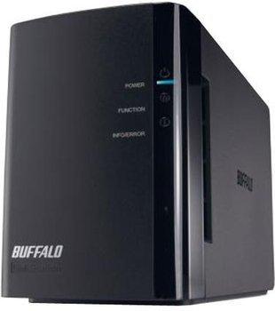 Media Markt - BUFFALO LS-WX4.0TL/R1-EU Linkstation 4TB - 199,00