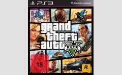 Grand Theft Auto 5 (GTA 5) für PS3/Xbox 360@Media Markt