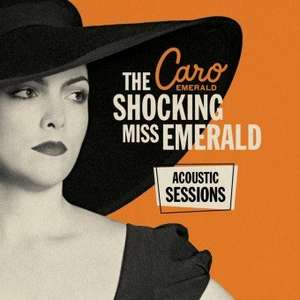 Gratis EP: Caro Emerald - The Shocking Miss Emerald (Acoustic Sessions) - MP3