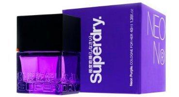 Douglas: Superdry Neon Purple (EDP 40 ml) für 21,94
