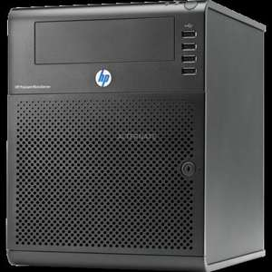 HP Proliant N 54 L 169,90€ @ ZackZack