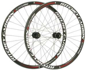 Ritchey Superlogic Carbon Disc Center Lock MTB Laufradsatz