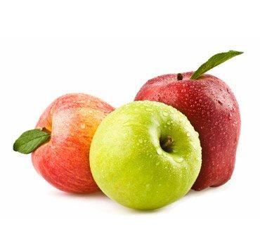 Deutsche Tafeläpfel (versch.Sorten) und Birnen (Abate Fetel) zu je 0,99€/kg bei real im Markt (bundesweit)