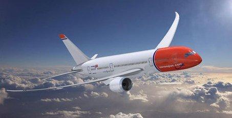 Flug nach Los Angeles im Dreamliner ab 365 Euro über den 1. Mai