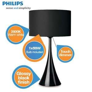 Philips Instyle moderne Tischleuchte bei ibood, dimmbar