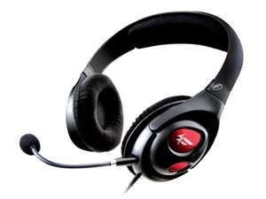 Gaming Headset Creative Fatal1ty HS 800