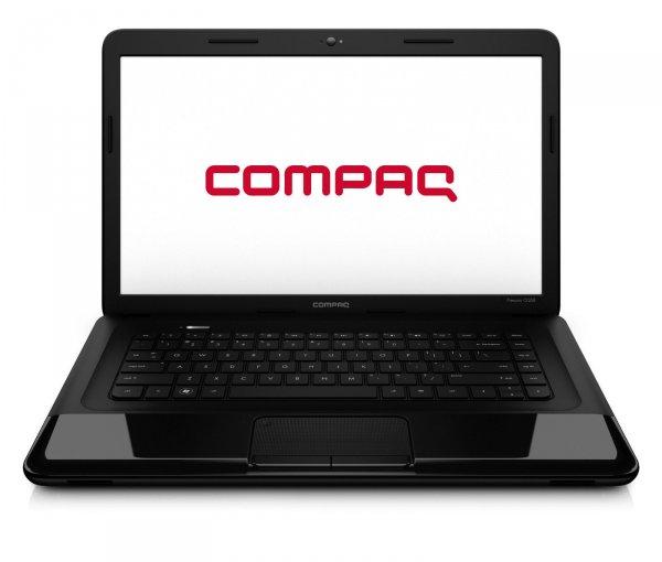 HP Compaq Presario CQ58-d64SG F1X94EA für 299€ @eBay von Cyberport